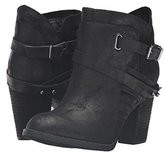 Not Rated Women's Whip Ankle Bootie