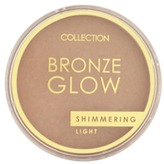 Collection Bronze Glow Shimmer Light 1