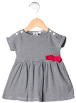 Petit Bateau Girls' Striped Dress