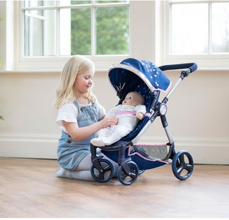 Mamas & Papas Junior Collection Junior Ocarro Doll Travel System