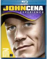 John cena experience (Blu-ray)