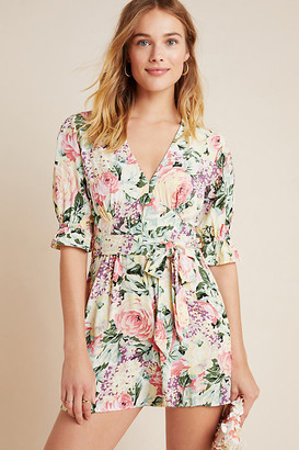 A.N.A Faithfull Romper By Faithfull in Assorted Size XS