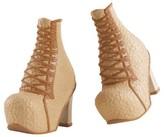 MGA Entertainment Lace Up Heeled Boot