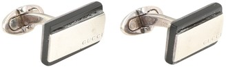 Gucci Cufflinks and Tie Clips