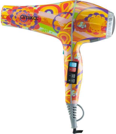 Amika Power Cloud Hair Dryer