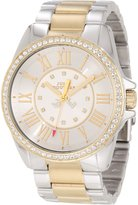 Juicy Couture Women's 1901010 Stella Two Tone Bracelet Watch