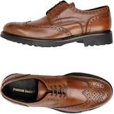 Pierre Darre' PIERRE DARRÉ Lace-up shoes - Item 11322510