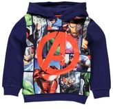 Character Kids Infant Boys Hoody OTH Hoodie Long Sleeve Hooded Casual Top
