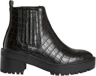 Vero Moda Lisa Ankle Boots