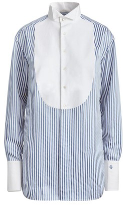 Ralph Lauren Damien Stripe Tunic