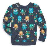 Chaser Toddler's, Little Boy's & Boy's Monster Pullover