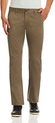 Selected Men's Three Paris bungee chino pants NOOS H (16040781)Chino Trousers,33W x 34L