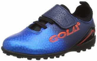 Gola Boy's Apex 2 VX QF Football Shoe