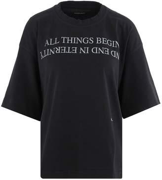 """Ambush Boxy"""" cotton t-shirt"""