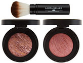 Laura Geller Special Edition Baked Blush Duo w/ Brush