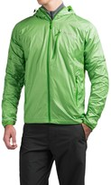 Marmot Ether DriClime® Hooded Jacket (For Men)