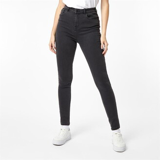 Jack Wills Jagger High Waisted Skinny Jeans
