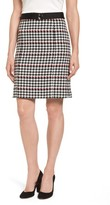 BOSS Women's Vulnona Skirt