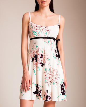Grazia'Lliani Series C Short Gown