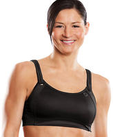 Moving Comfort Fiona Maximum Control Wire-free Sports Bra