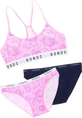 Bonds Aussie Cotton Hipster Set 3 Pack