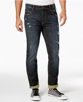 American Rag Men's Earth Wash Ripped Jeans, Only at Macy's