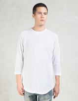Publish White Holt T-Shirt