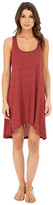 Lucky Brand Natural Fever Dress Cover-Up