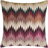 "Missoni Home Phrae Pillow, 16""Sq."