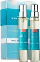 Comptoir Sud Pacifique Vanille Extreme & Vanille Abricot Travel Layering Duo