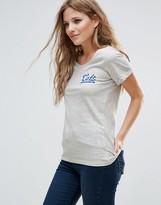 Blend She Cali Print T-Shirt