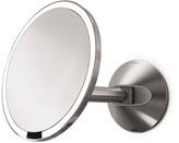 Simplehuman Wall Mount Sensor Mirror