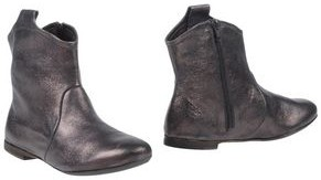 Halmanera for RICCARDO CARTILLONE Ankle boots