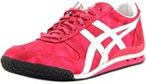 Onitsuka Tiger by Asics Ultimate 81 Round Toe Synthetic Sneakers.