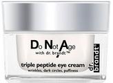 Dr. Brandt Skincare DNA Triple Peptide Eye Cream