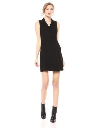 BCBGeneration Women's Blazer Dress