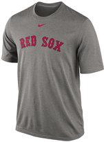Nike Men's Boston Red Sox Legend Wordmark T-Shirt