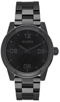 Nixon Women's G.i. Bracelet Watch, 36Mm