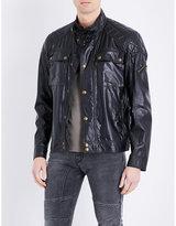 Belstaff Champion Waxed Cotton Jacket