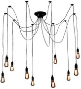 Tiffany & Co. Warehouse of Cora 10-Light Chandelier