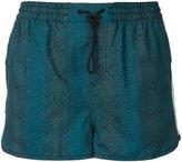 The Upside ruunning shorts - women - Polyamide - M