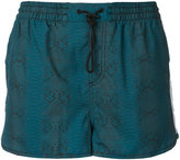 The Upside ruunning shorts - women - Polyamide - XXS