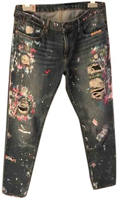 Polo Ralph Lauren Blue Denim - Jeans Jeans for Women