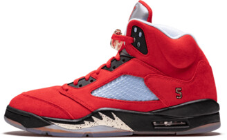 Jordan Air 5 Retro FF SP 'Trophy Room Friends and Family' Shoes - Size 10.5