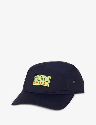 Polo Ralph Lauren nylon baseball cap