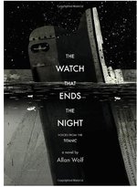 Candlewick Press The Watch That Ends the Night