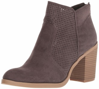 Dolce Vita Women's Jiffy Ankle Boot
