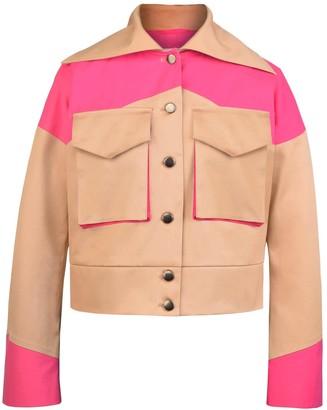 Rejoice Sustainable Jacket Beige