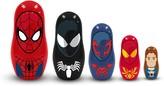 Mr. Potato Head Marvel Ultimate Spider-Man Nesting Dolls