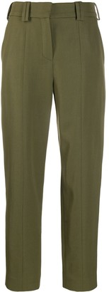 Balmain Carrot tailored trousers